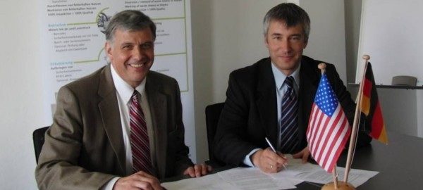 TM Design & Engineering signs agreement to be the exclusive dealer of Mabeg feeder parts in North America